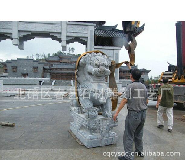石狮石材雕刻