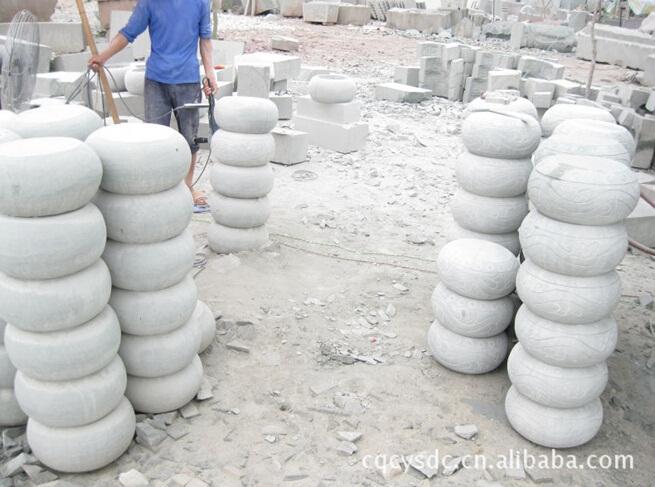 石雕工艺品