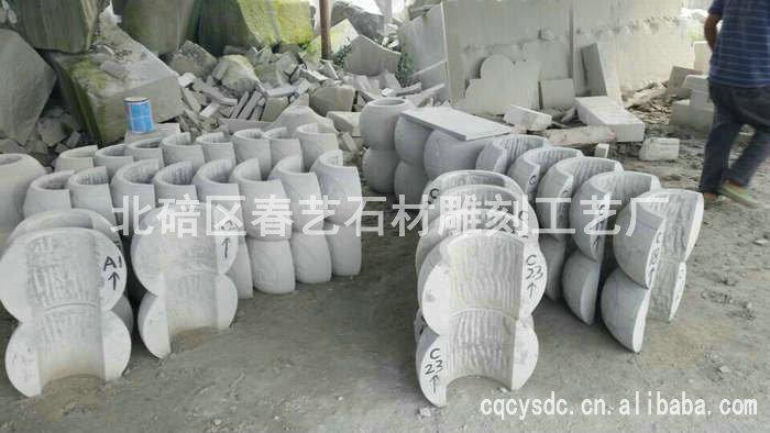 重庆柱础石