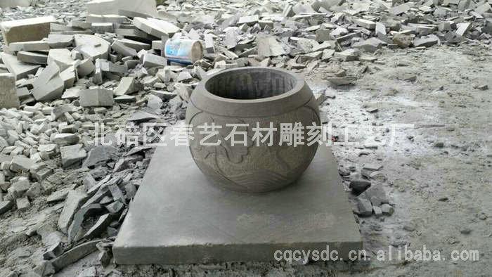 优质柱础石