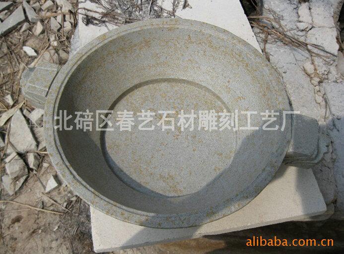 青石耐火石锅
