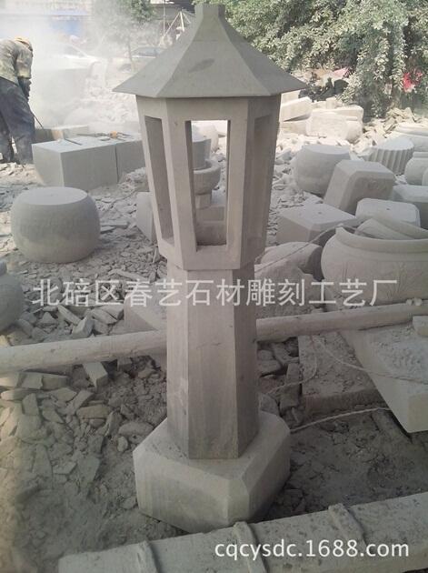 【石材雕刻】为我们的城市增添一份艺术色彩