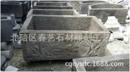 仿古石雕的用途分享